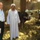 Allyn Lamb Volunteer Egypt