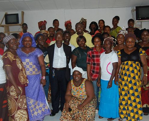 Liberia Investing for Business Expansion